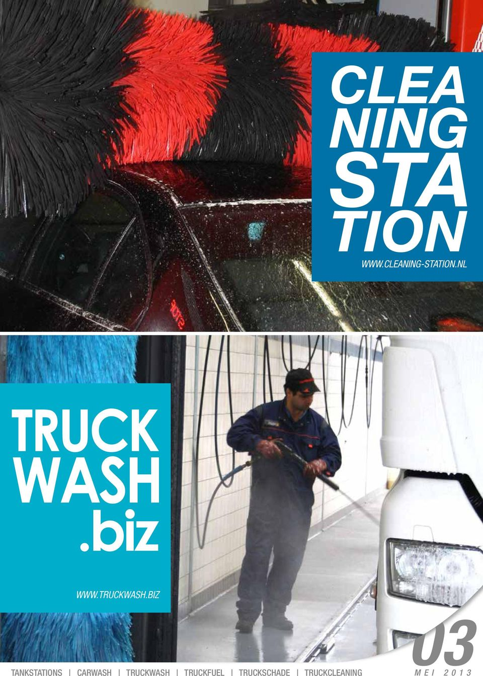 biz tankstations carwash truckwash