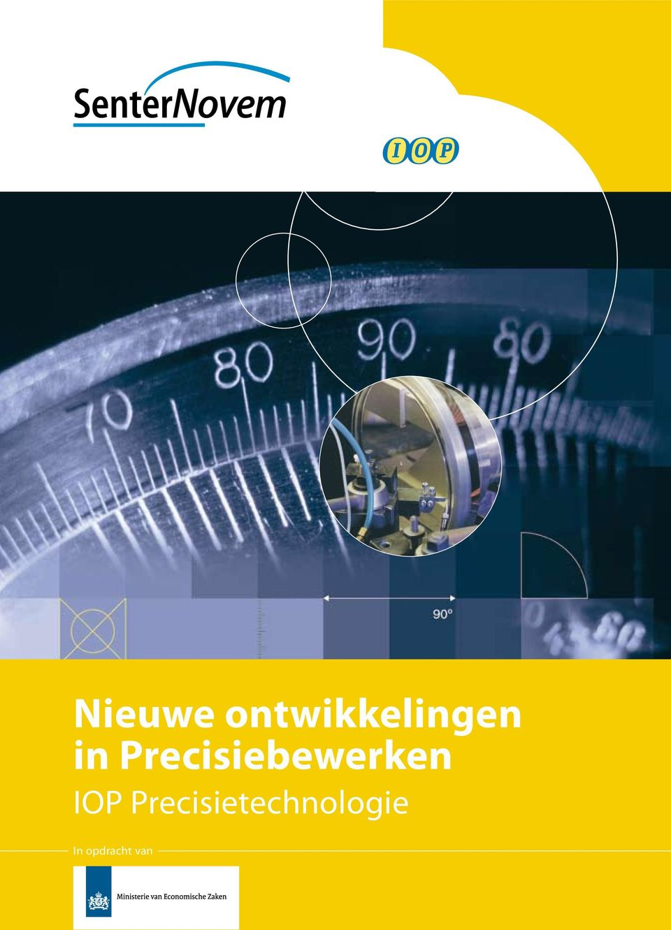 Precisietechnologie In opdracht