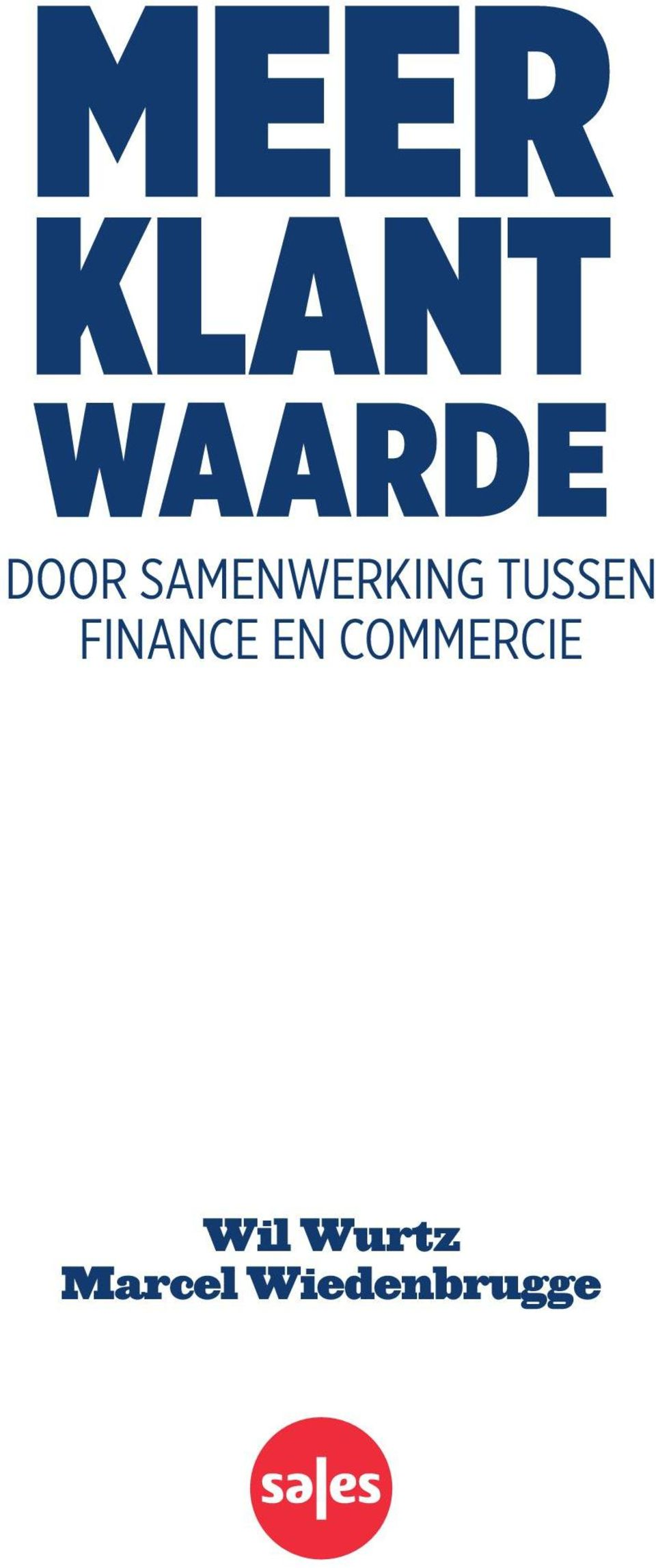 COMMERCIE Wil