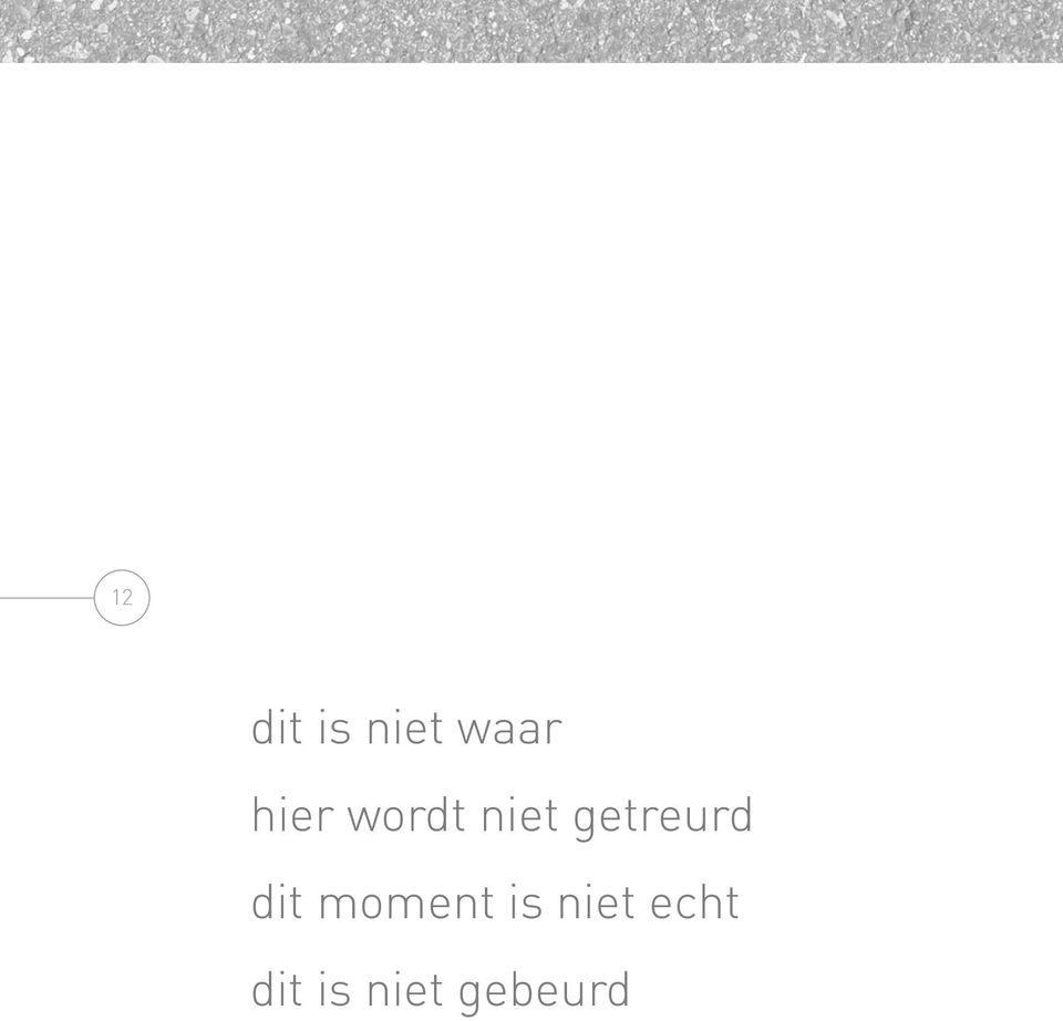 getreurd dit moment