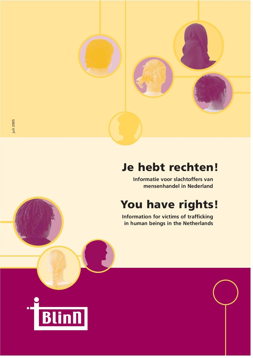 mensenhandel in Nederland You have rights!
