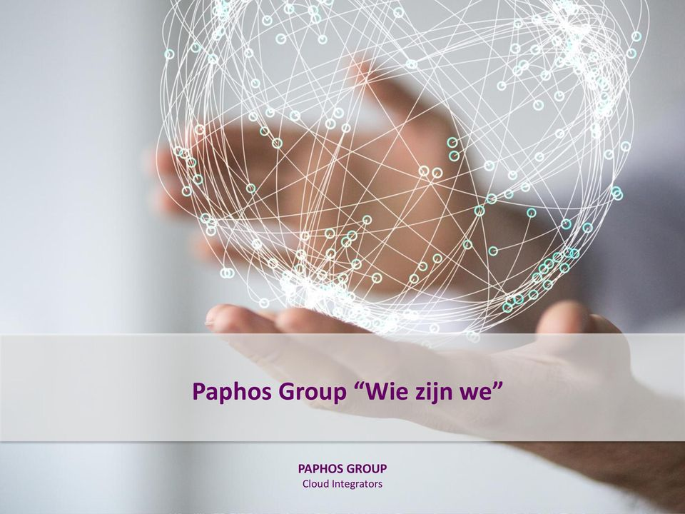 PAPHOS GROUP