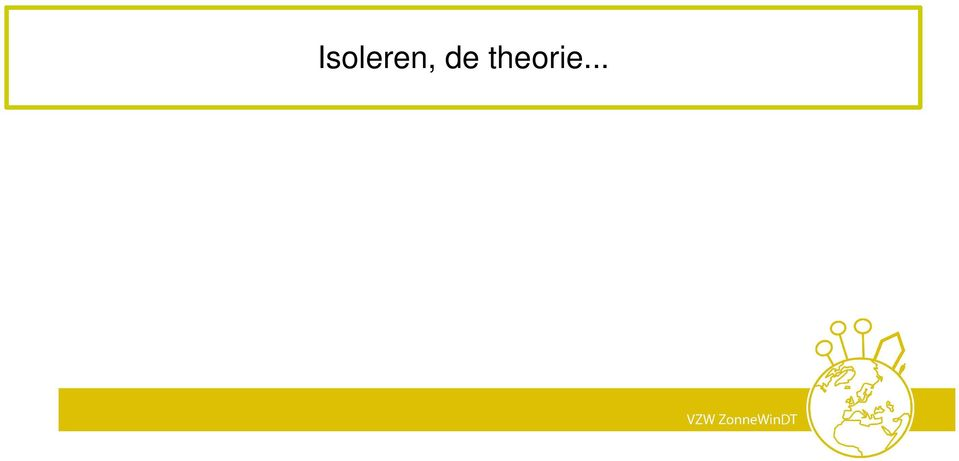 theorie.