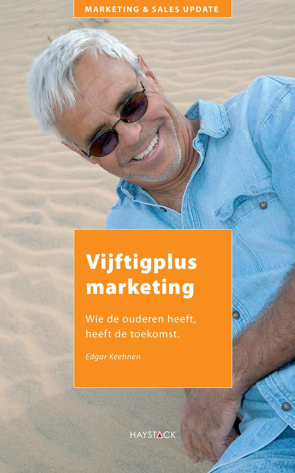 marketing Wie de ouderen