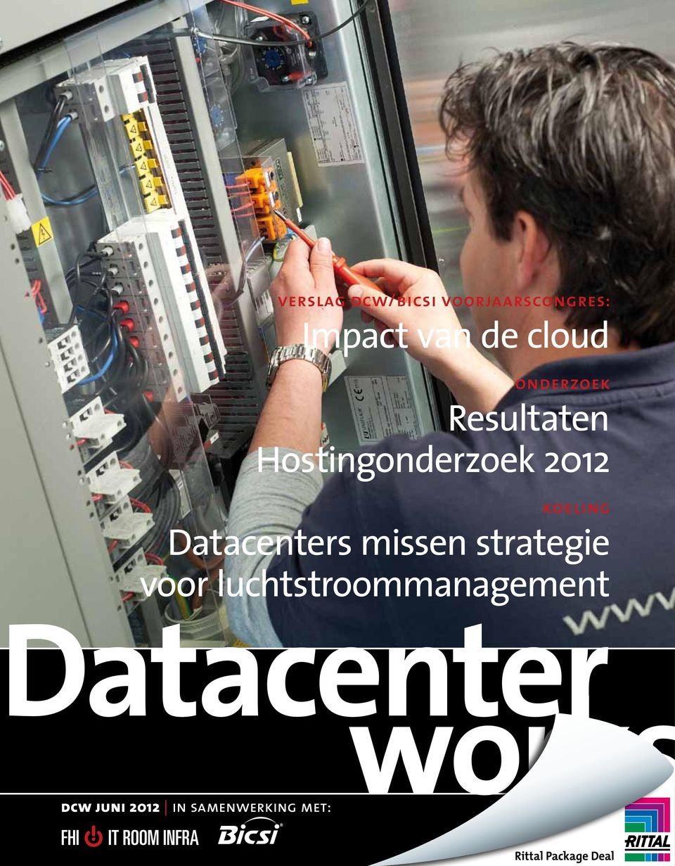 missen strategie voor luchtstroommanagement dcw juni 2012 in