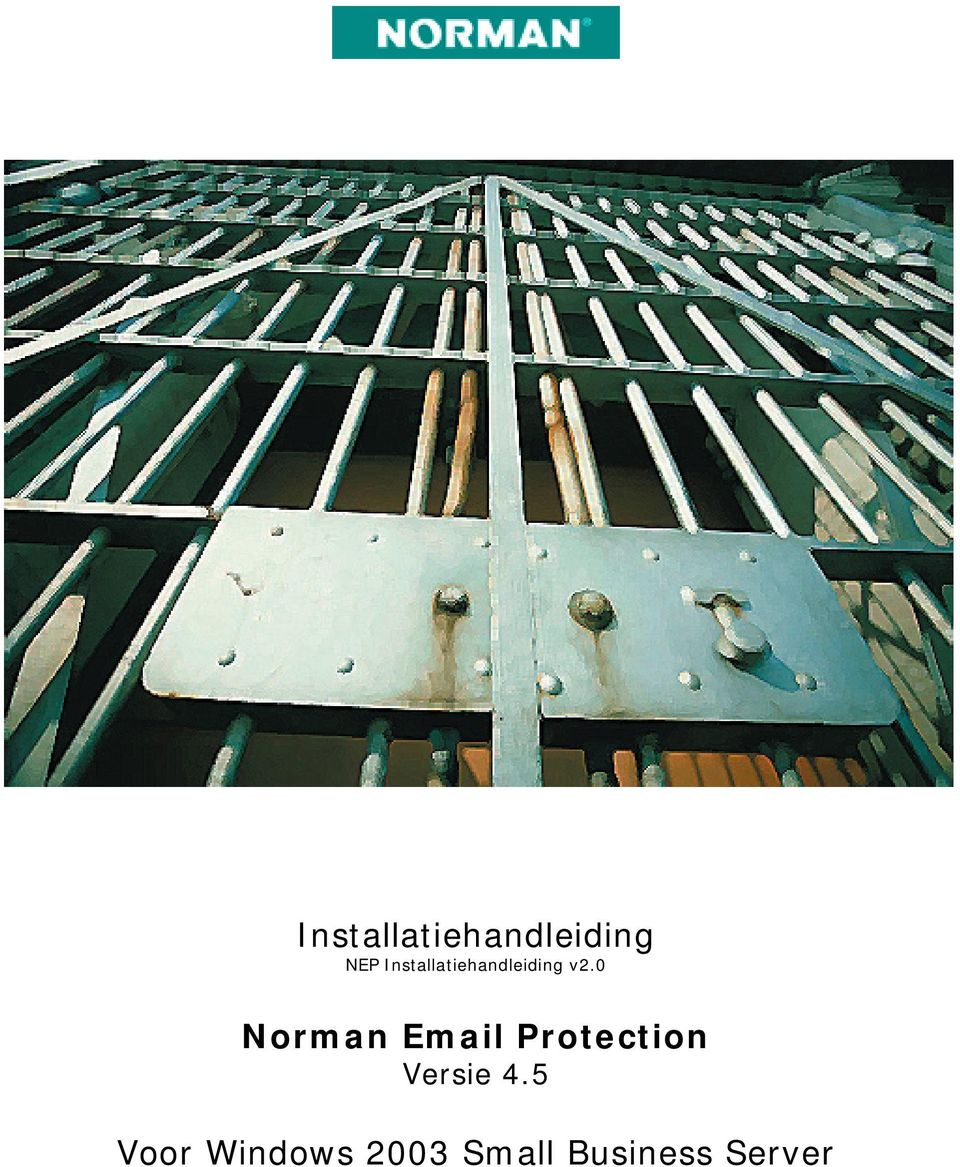 0 Norman Email Protection Versie