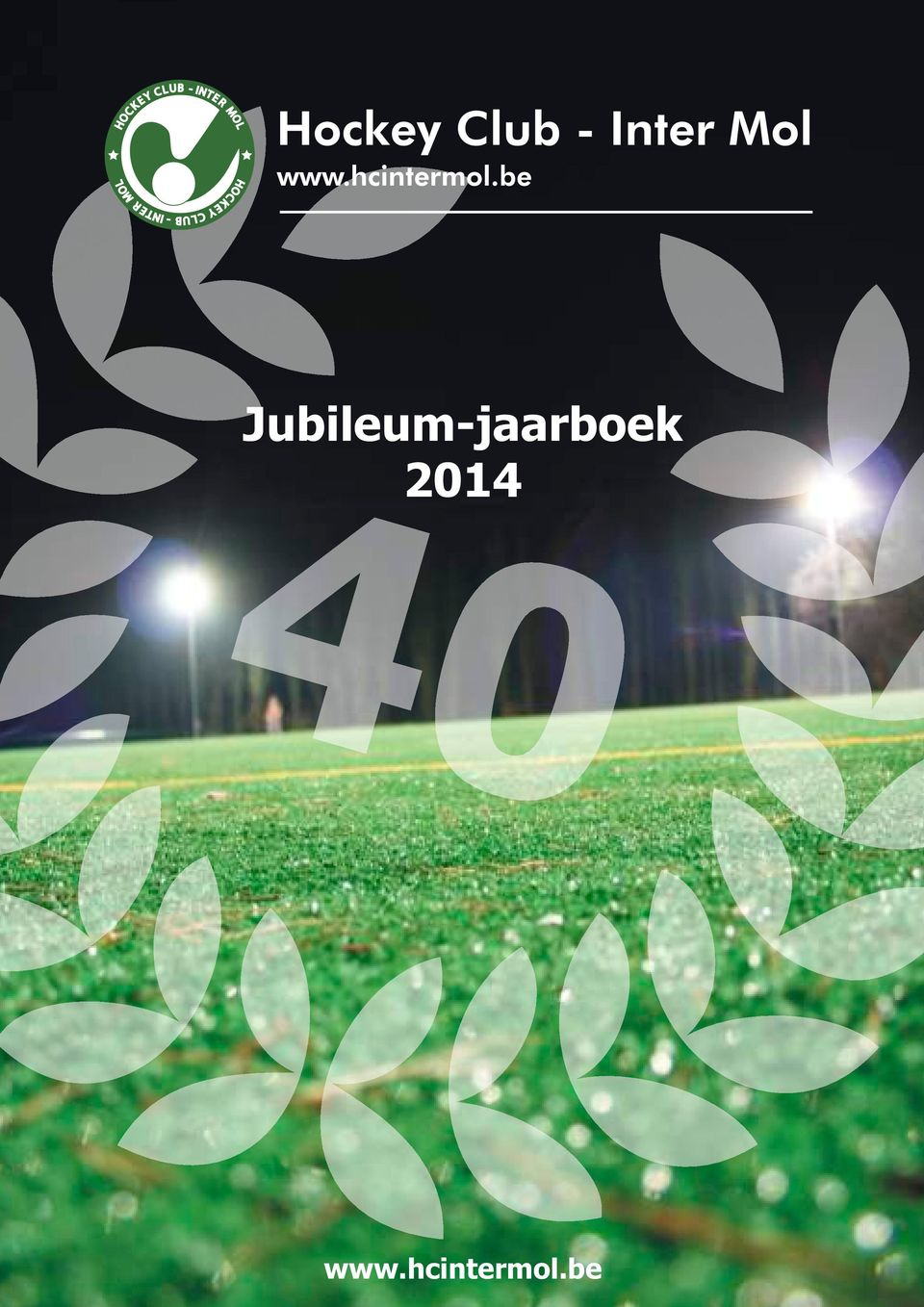 be Jubileum-jaarboek