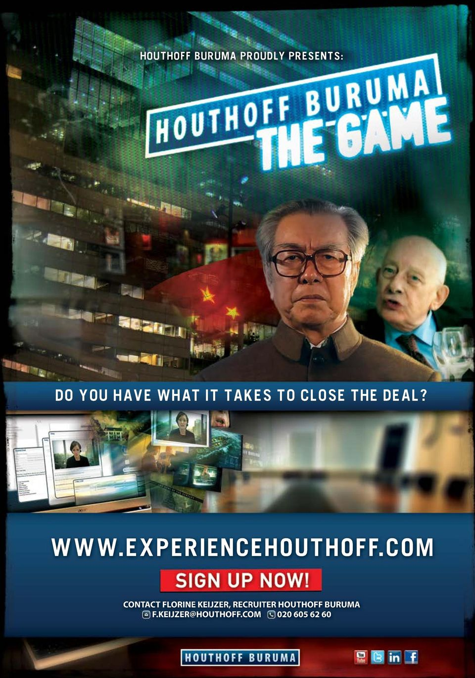 EXPERIENCEHOUTHOFF.