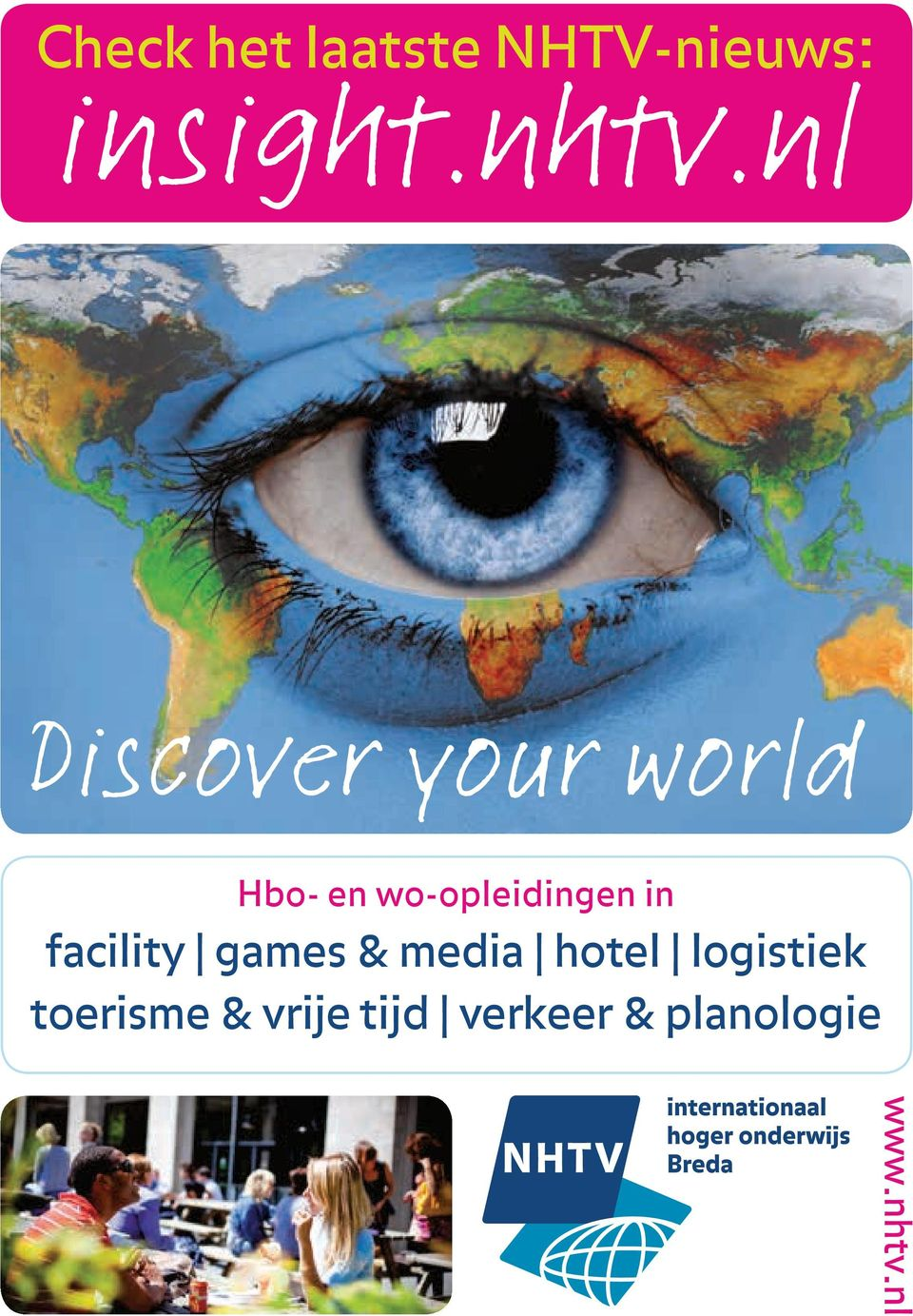 in facility games & media hotel logistiek
