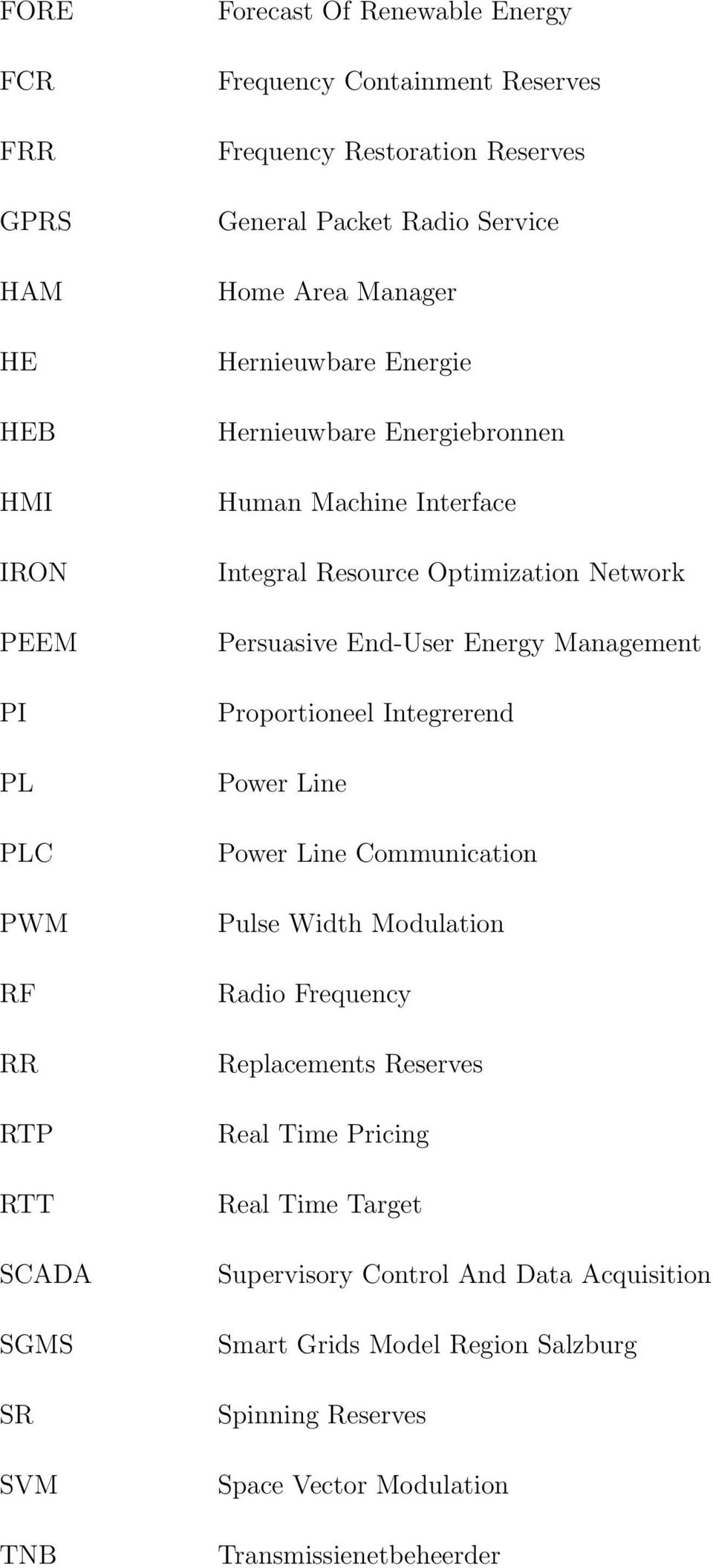 Optimization Network Persuasive End-User Energy Management Proportioneel Integrerend Power Line Power Line Communication Pulse Width Modulation Radio Frequency