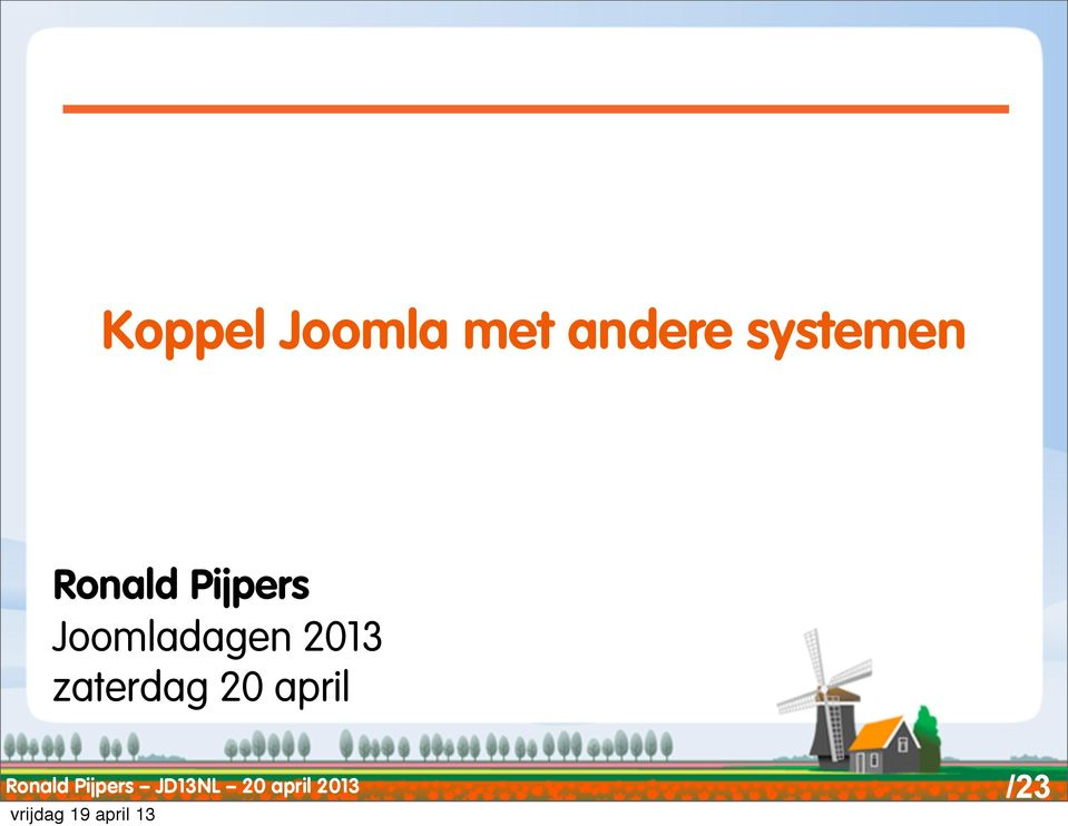 Ronald Pijpers