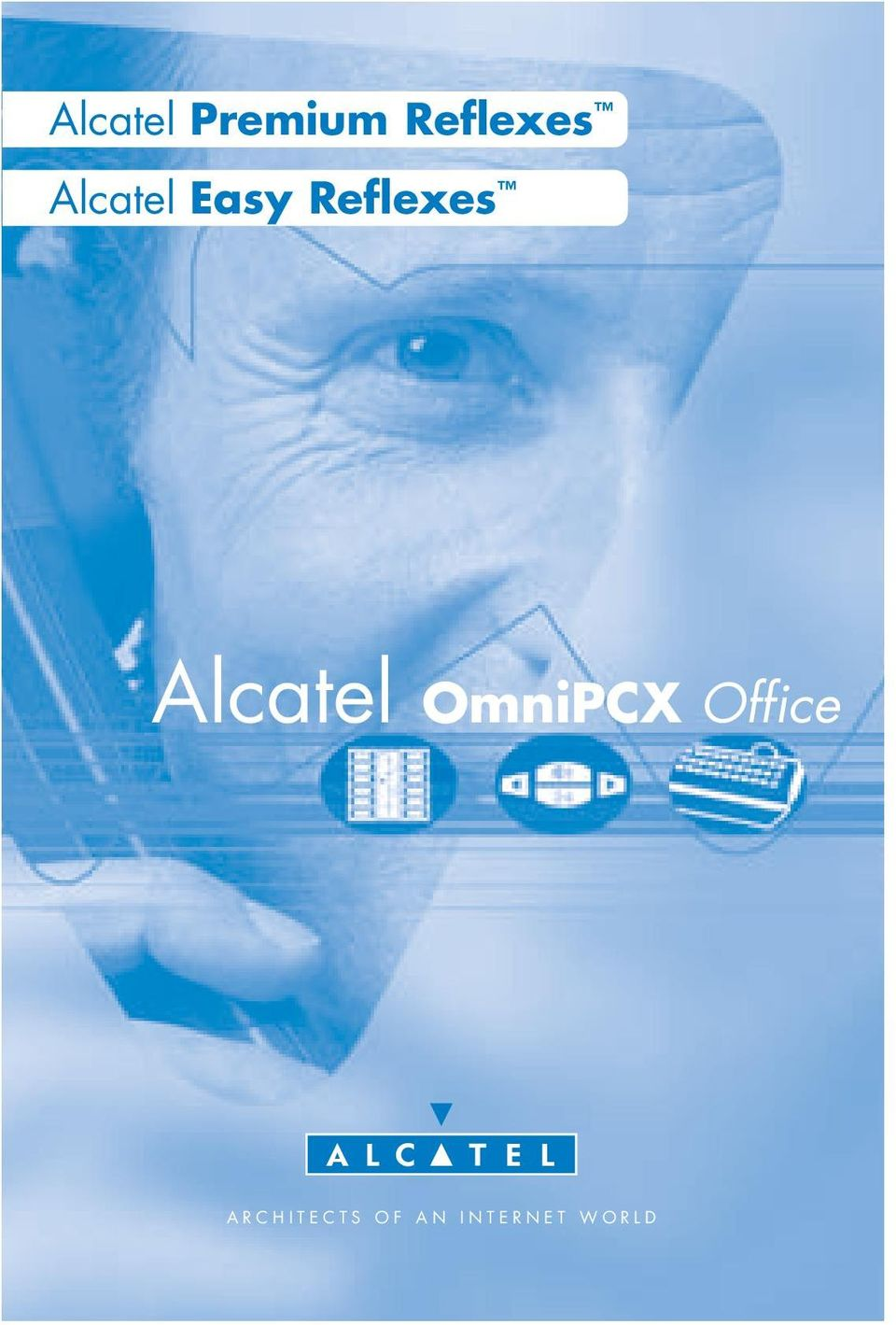 Alcatel OmniPCX Office