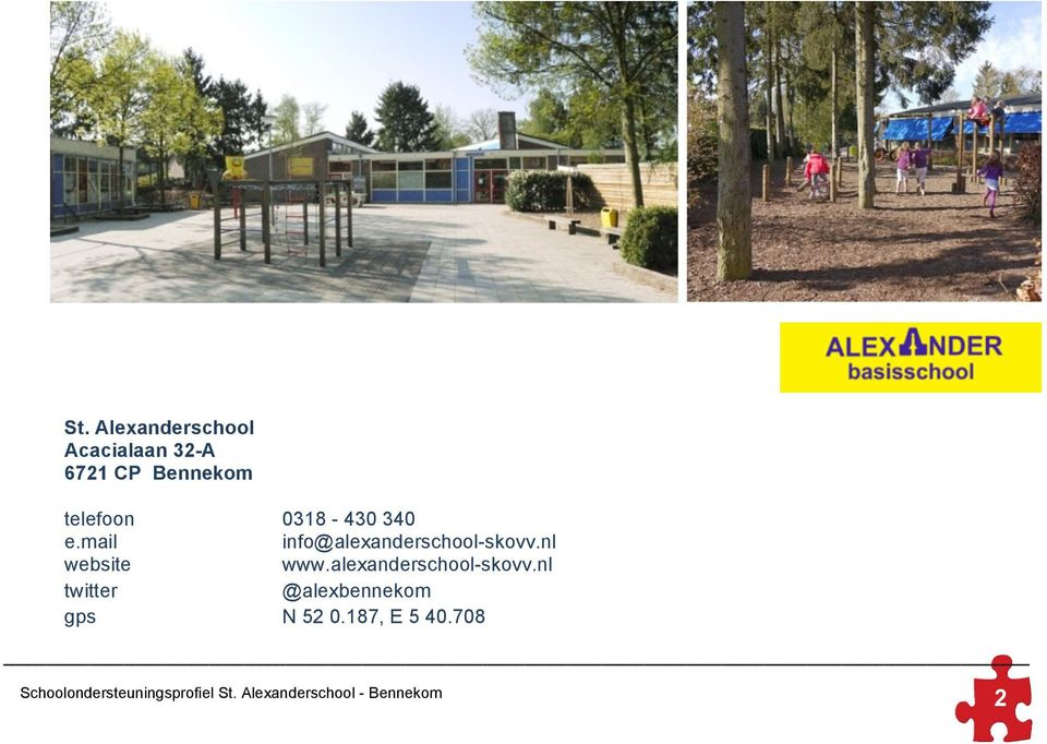 mail info@alexanderschool-skovv.nl website www.