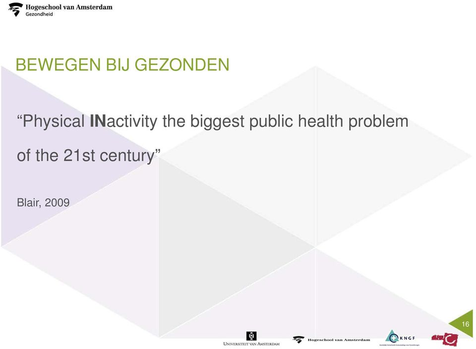biggest public health