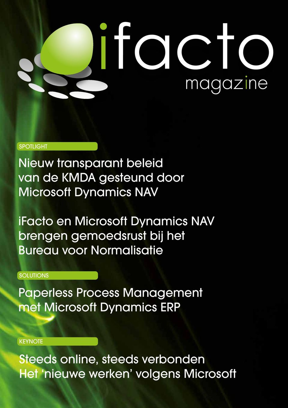 Bureau voor Normalisatie SOLUTIONS Paperless Process Management met Microsoft