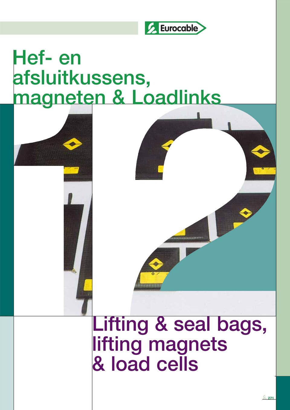 Lifting & seal bags,