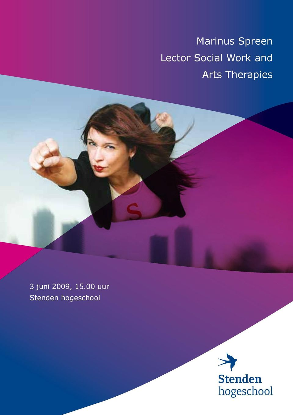 Therapies 3 juni 2009,