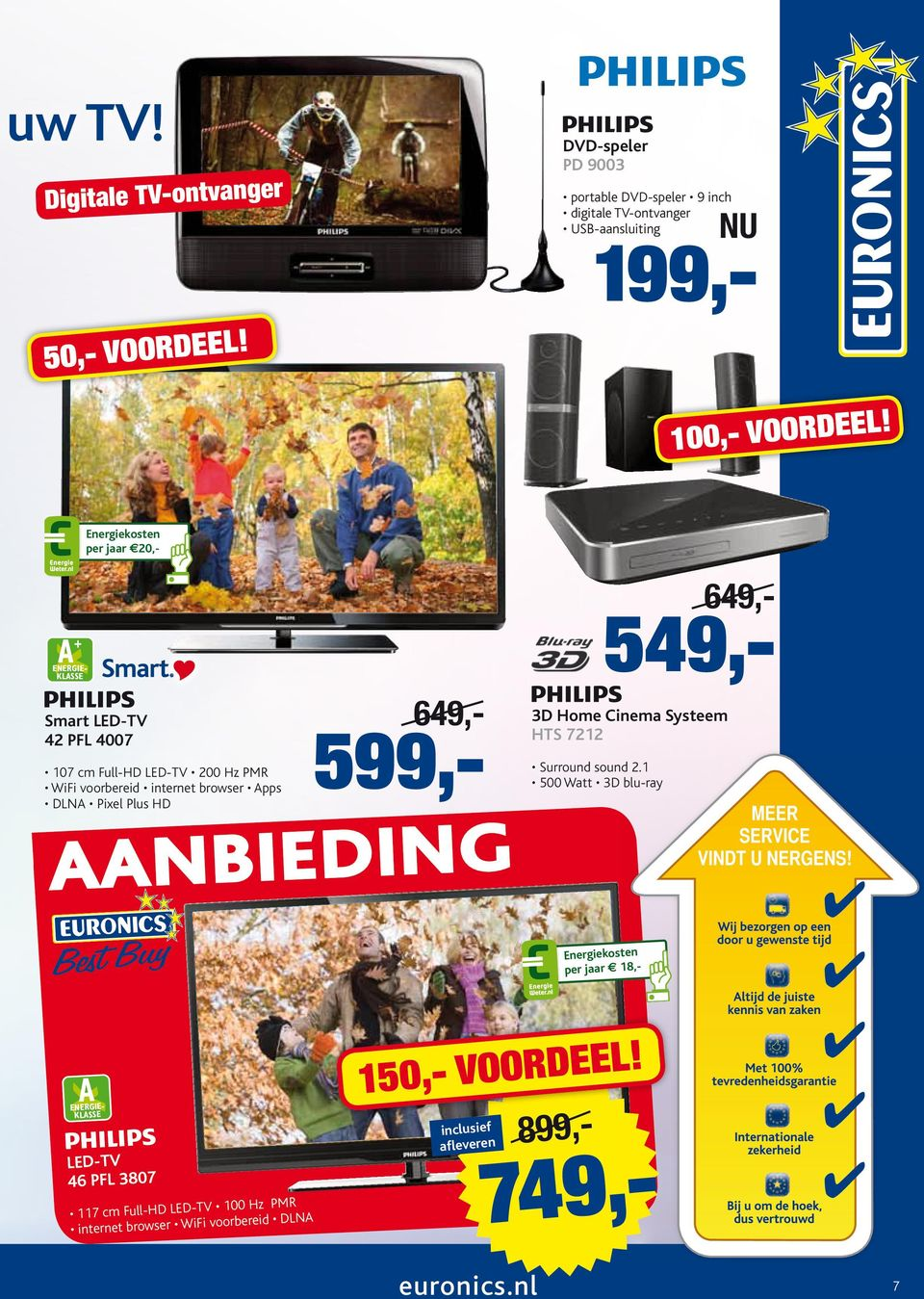 voorbereid internet browser pps DLN Pixel Plus HD 649, 599,- 3D Home Cinema Systeem HTS 7212 Surround sound 2.