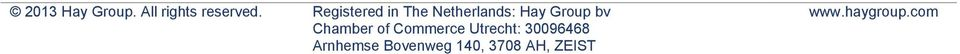 Chamber of Commerce Utrecht: 30096468