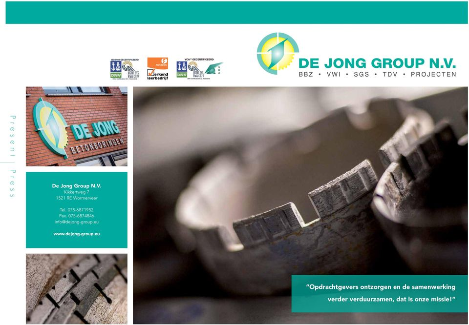 075-6874846 info@dejong-group.