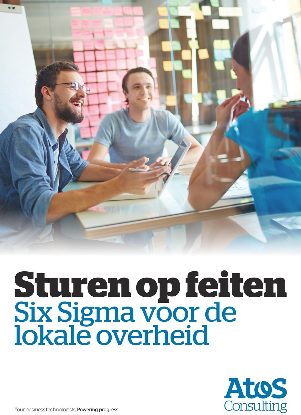 overheid Your business
