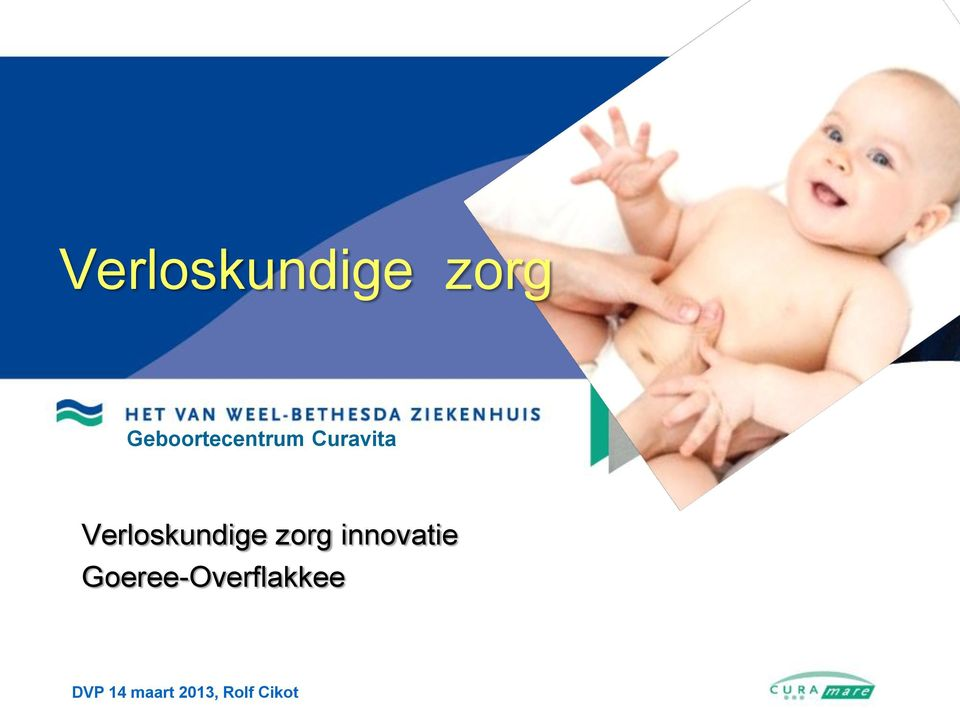 innovatie Goeree-Overflakkee