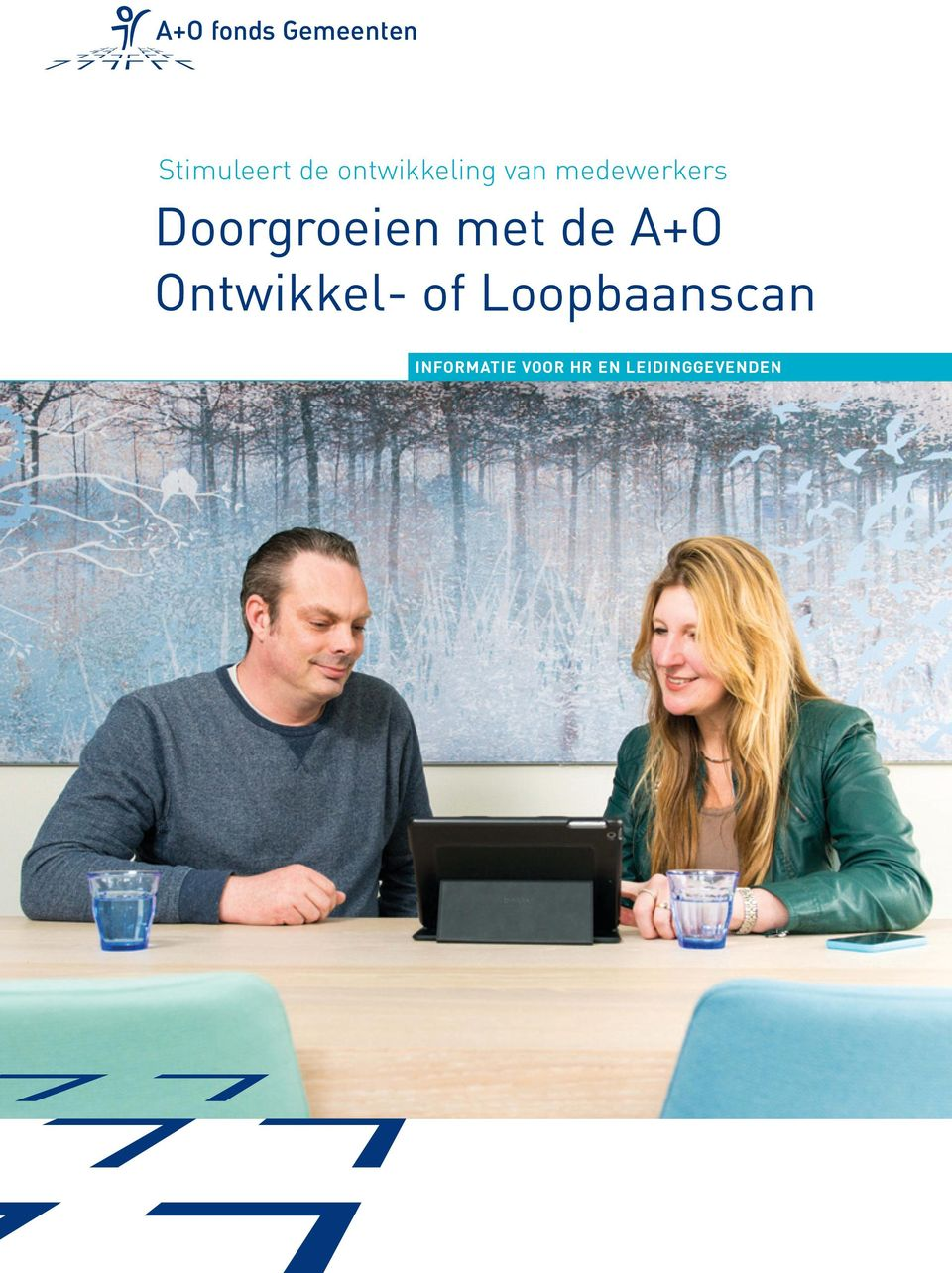 A+O Ontwikkel- of Loopbaanscan