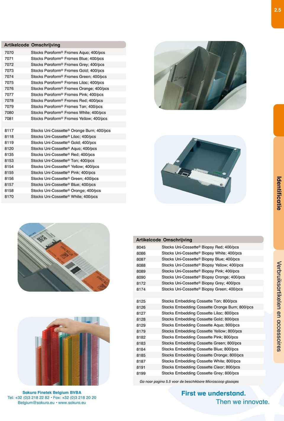 400/pcs Stacks Paraform Frames Tan; 400/pcs Stacks Paraform Frames White; 400/pcs Stacks Paraform Frames Yellow; 400/pcs 8117 8118 8119 8120 8135 8153 8154 8155 8156 8157 8158 8170 Stacks