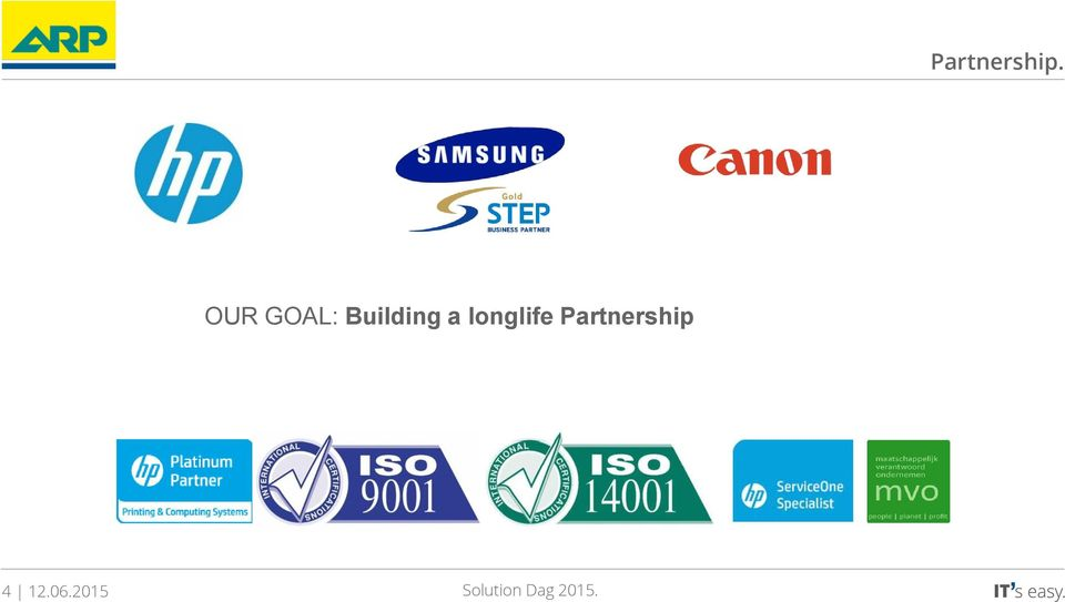 longlife Partnership