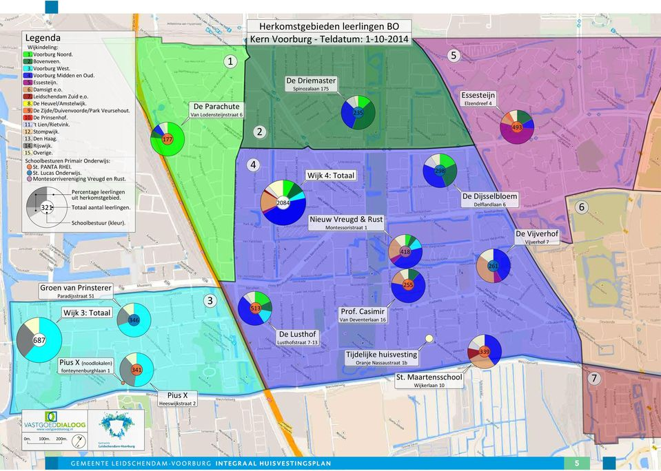 Montesorrivereniging Vreugd en Rust.