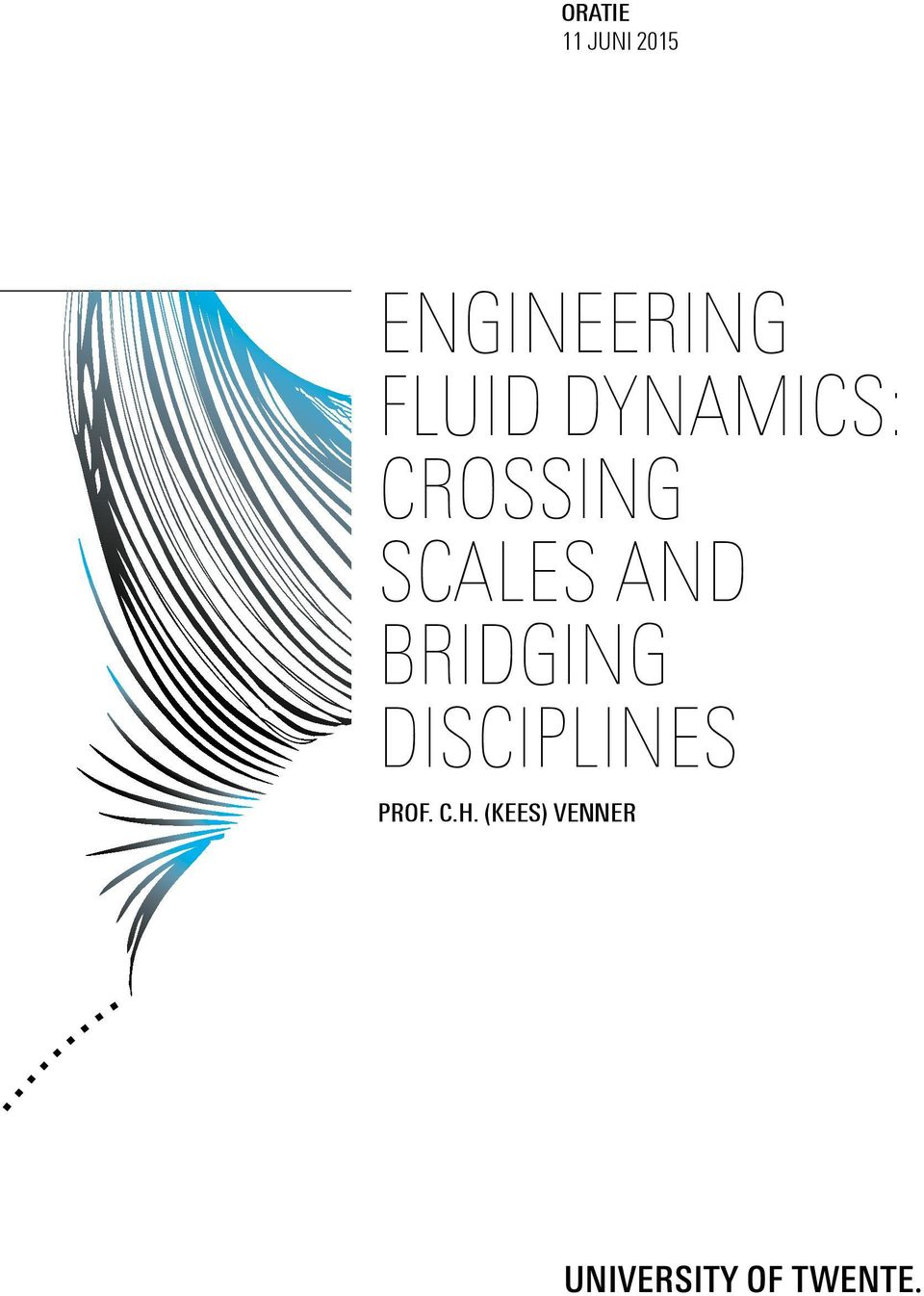 CROSSING SCALES AND BRIDGING