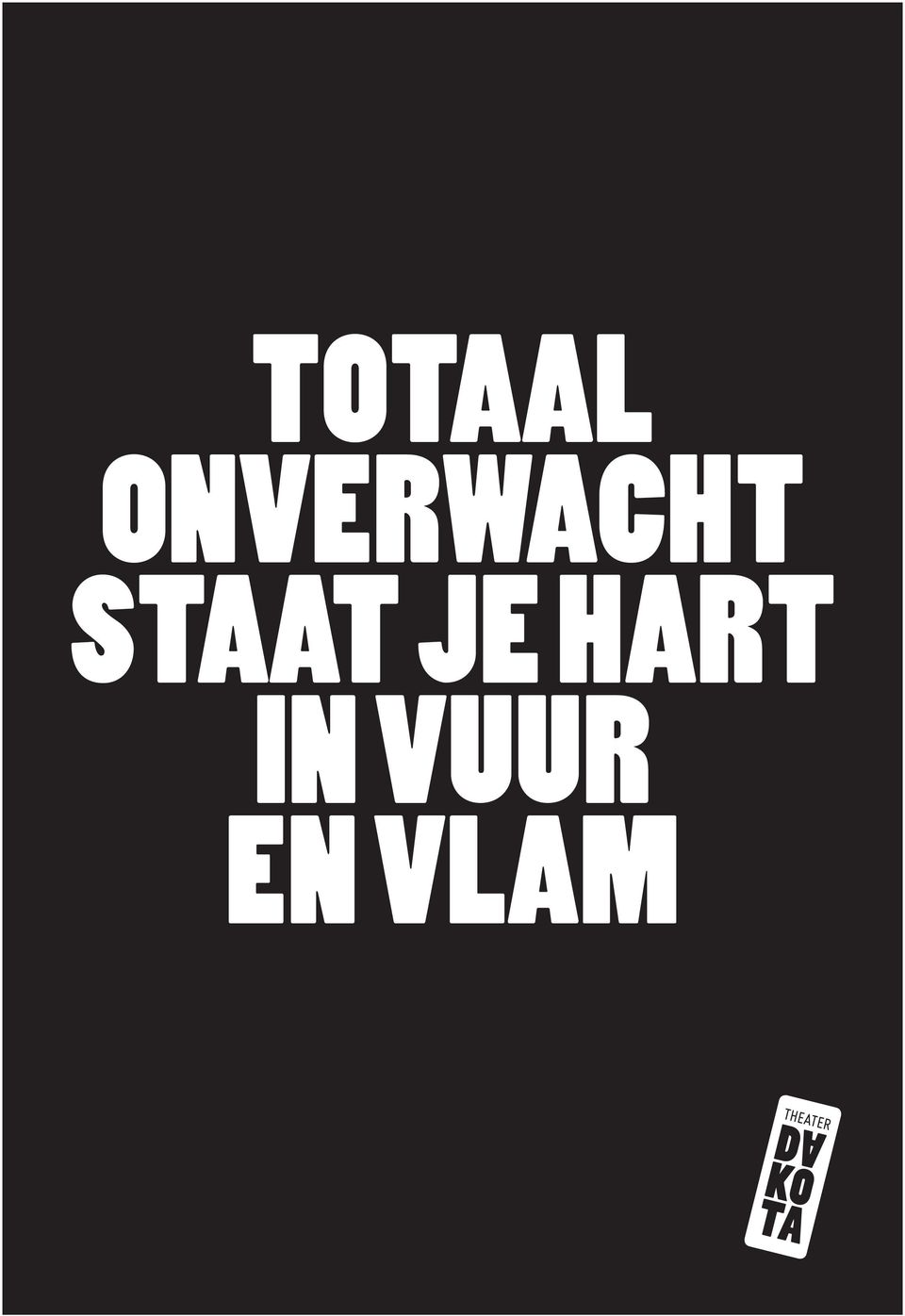 STAAT JE