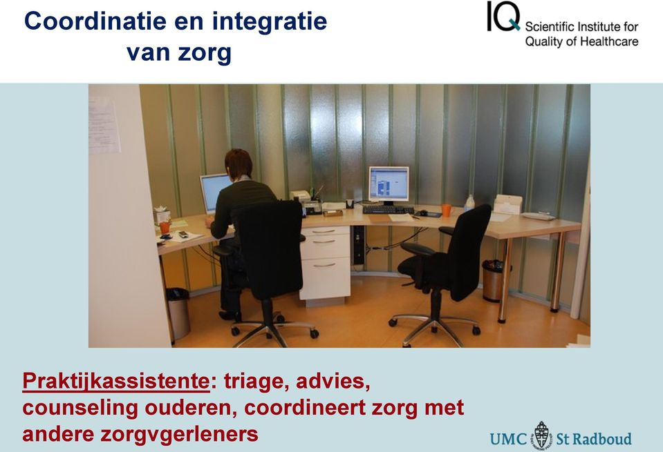 advies, counseling ouderen,