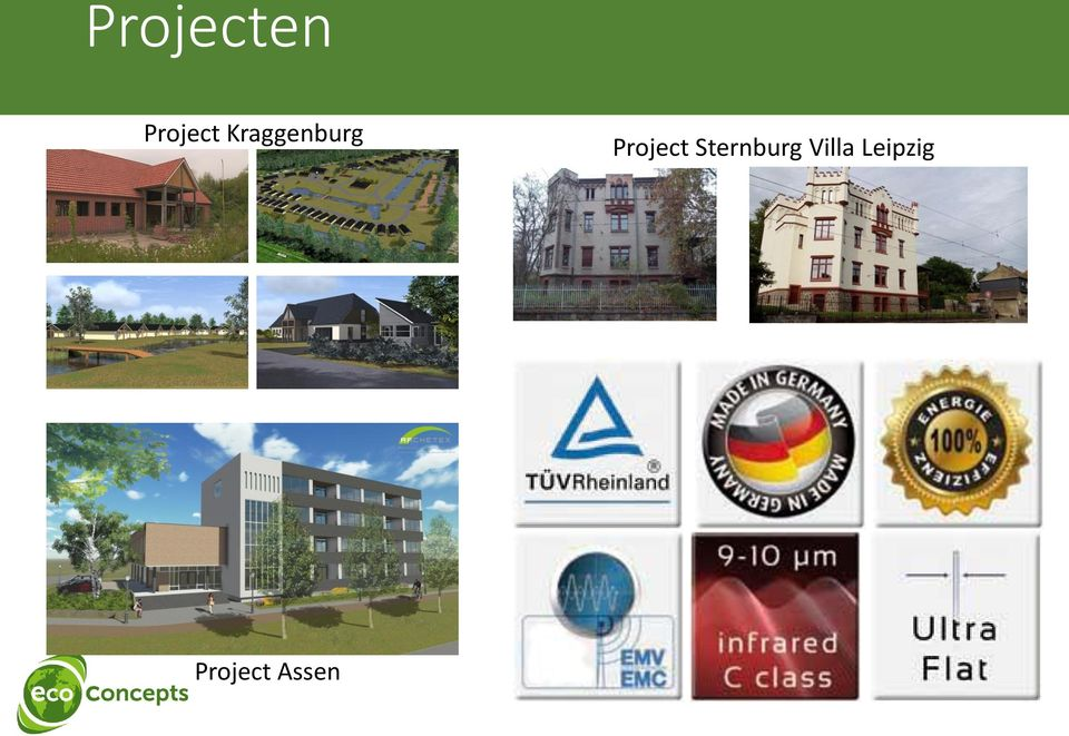 Project Sternburg