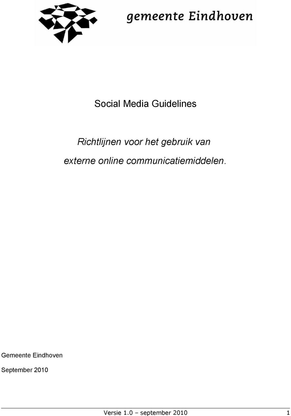 communicatiemiddelen.