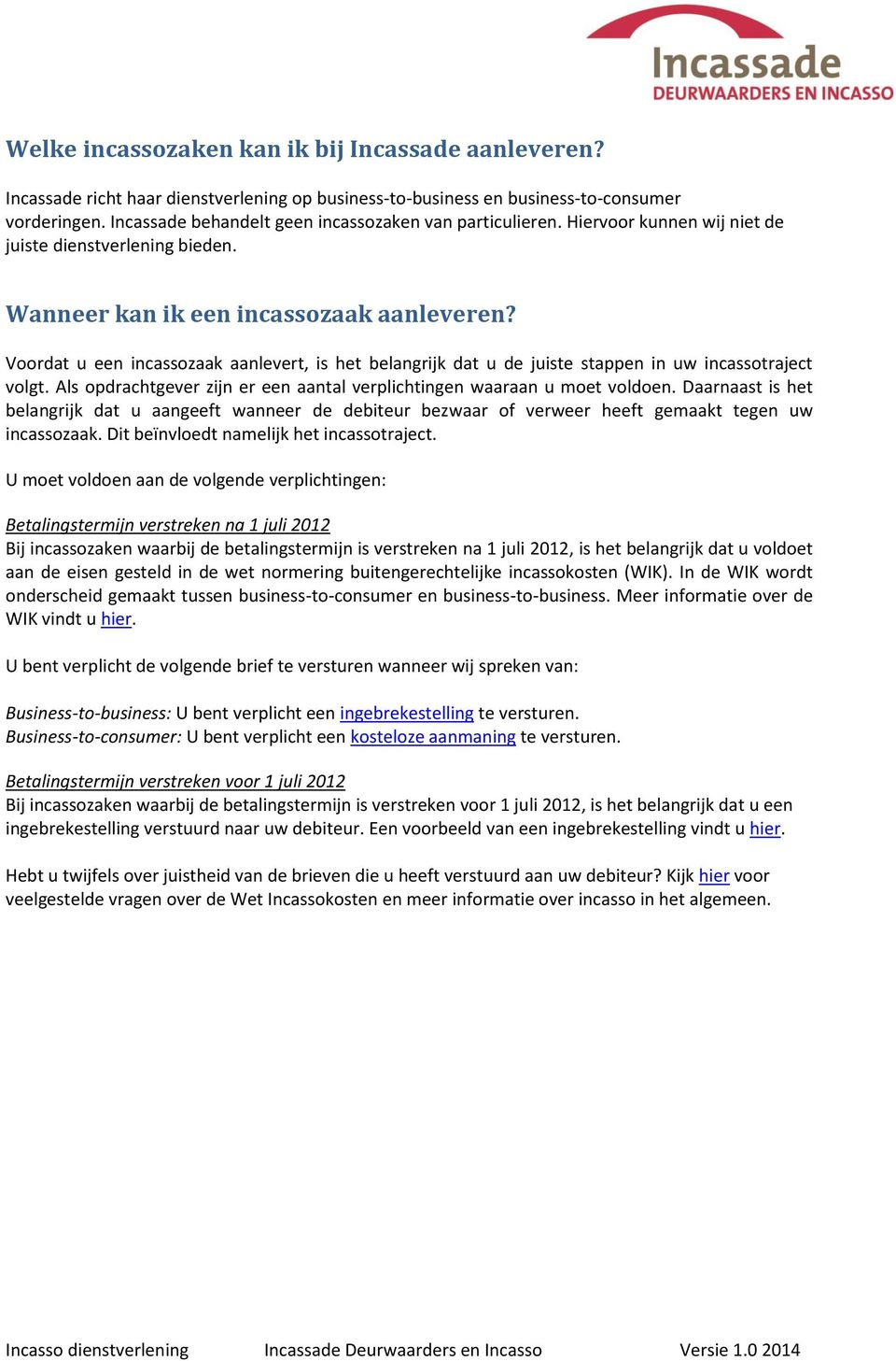 brief versturen postbus
