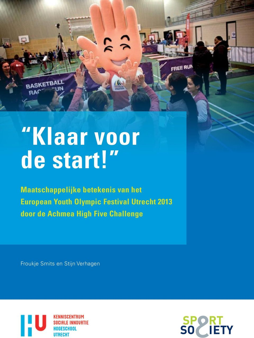 European Youth Olympic Festival Utrecht