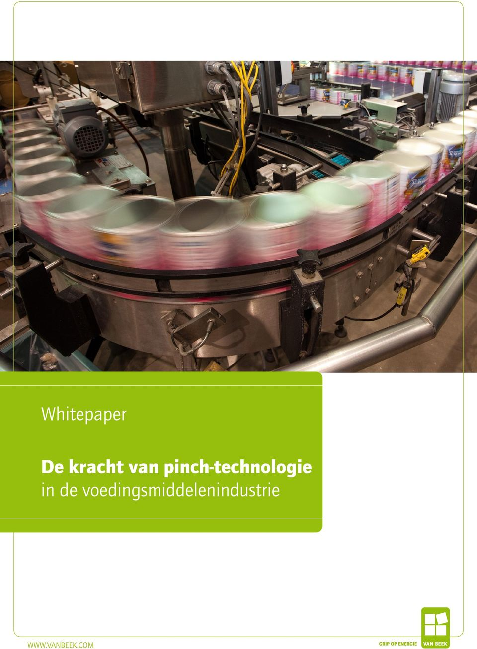 pinch-technologie