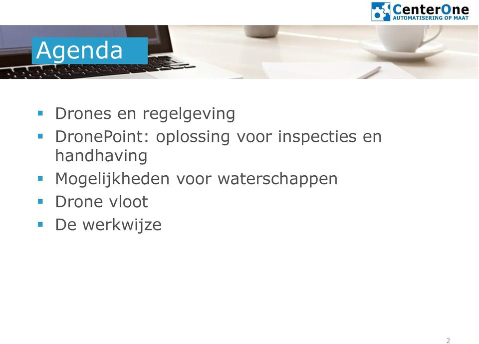 inspecties en handhaving