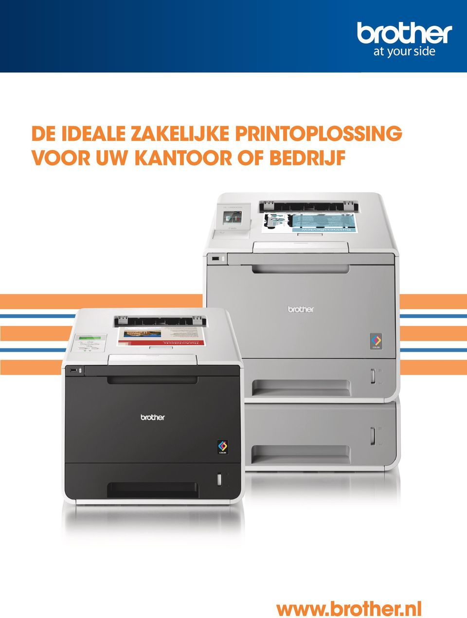 WORKGROUP OF BEDRIJF INTERGRATED BUSINESS PRINT
