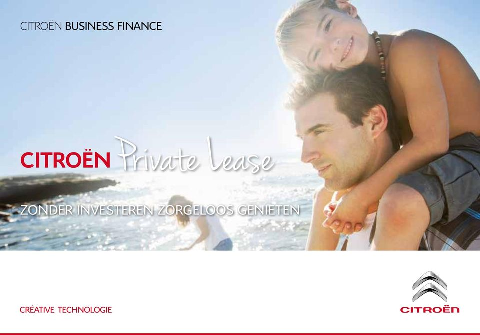 Private Lease ZONDER