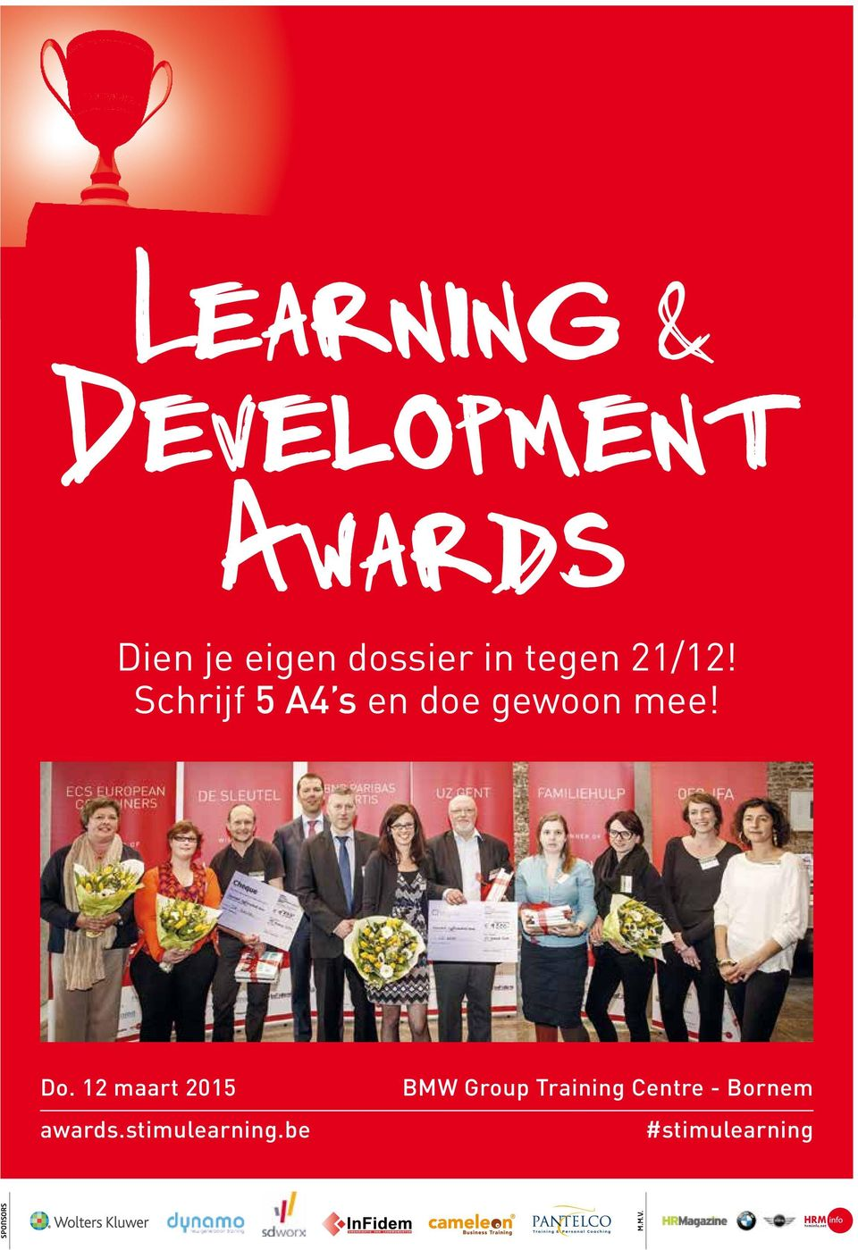 12 maart 2015 awards.stimulearning.
