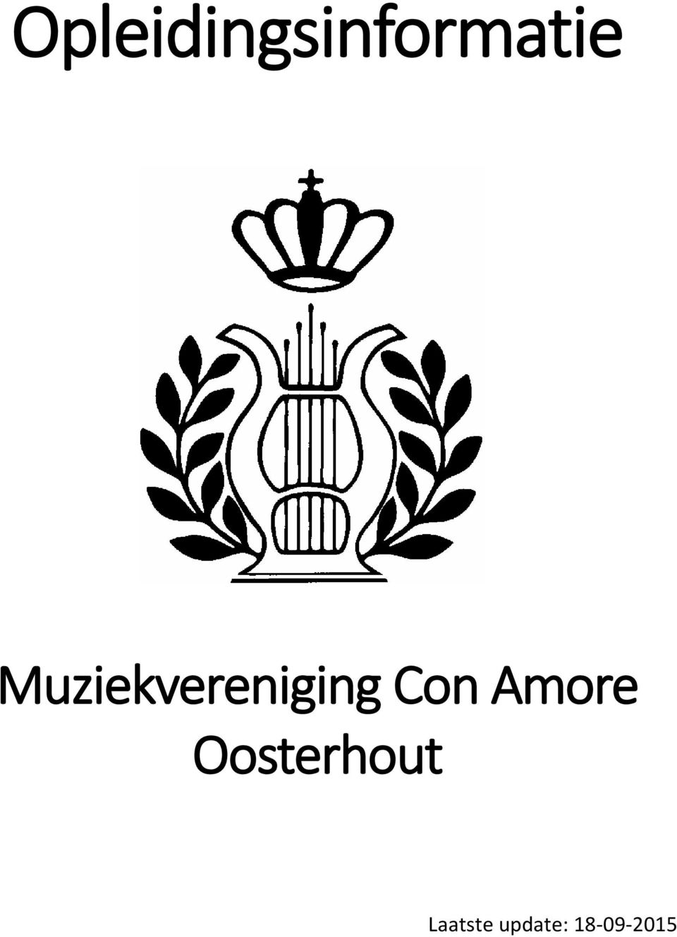 Amore Oosterhout