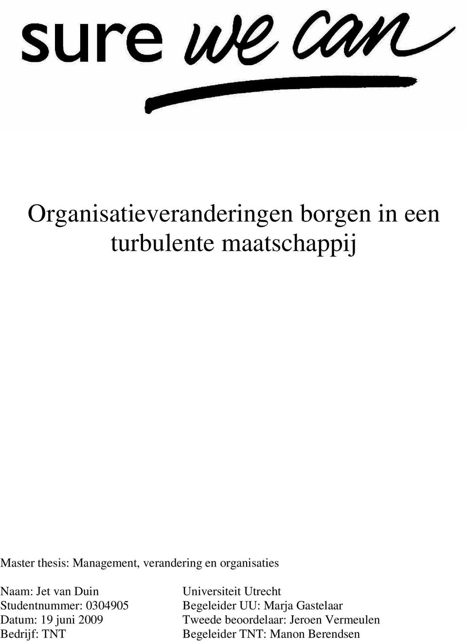 Masters thesis writer maastricht university - research paper for sale online