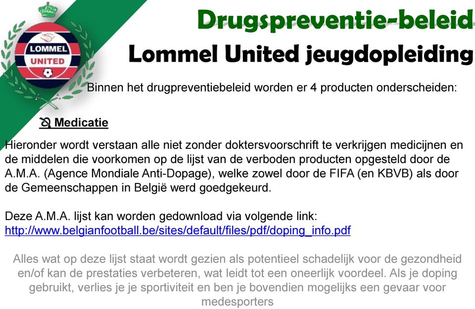 belgianfootball.be/sites/default/files/pdf/doping_info.