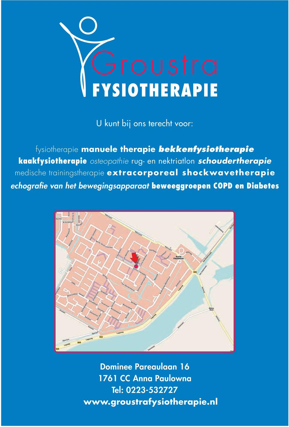 trainingstherapie extracorporeal shockwavetherapie echografie van het bewegingsapparaat