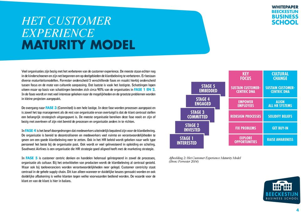 cisco systems building and sustaining a customer centric culture