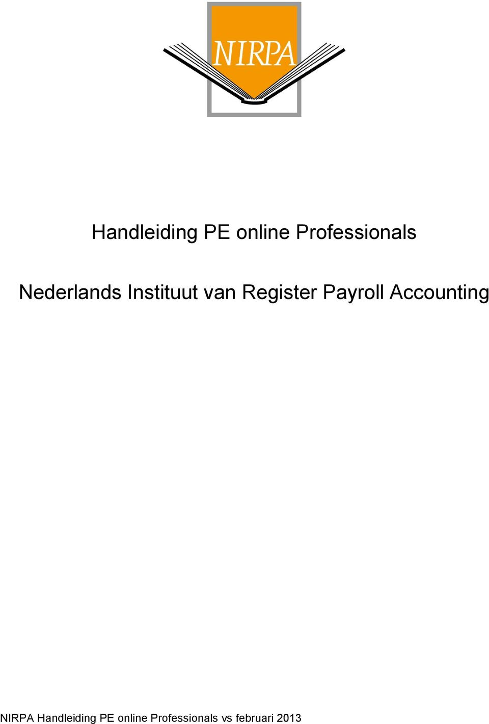 Nederlands Instituut