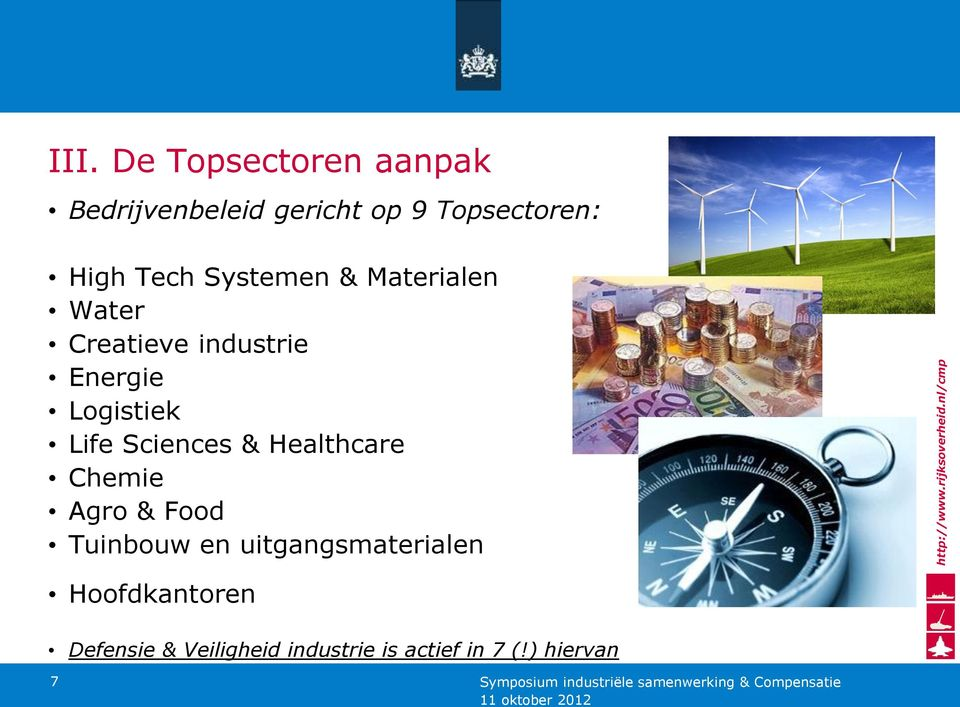 Life Sciences & Healthcare Chemie Agro & Food Tuinbouw en