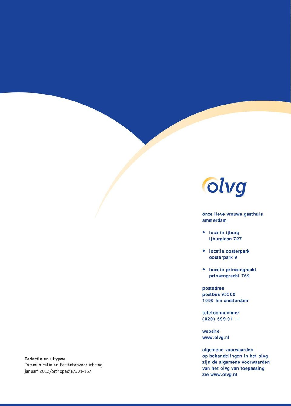 website www.olvg.